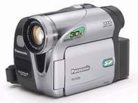 Panasonic NV-GS35 GC