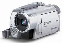 Panasonic NV-GS180